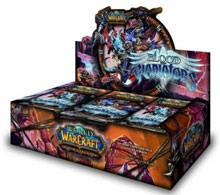 Blood of Gladiators Booster Box