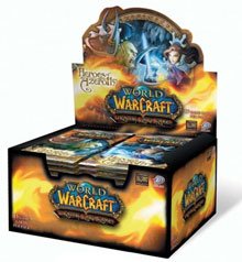 Heroes of Azeroth Booster Box