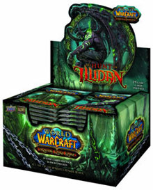 Hunt for Illidan Booster Box