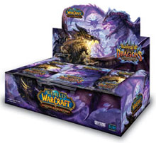 Twilight of the Dragons Booster Box