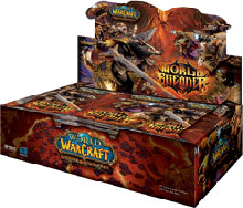 Worldbreaker Booster Box