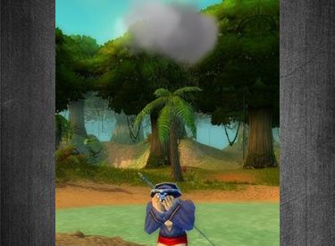 goblin weather machine